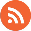 RSS Feed Button Subscribe