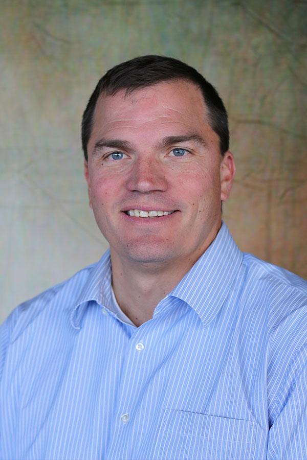 Board Member Cory Duskin