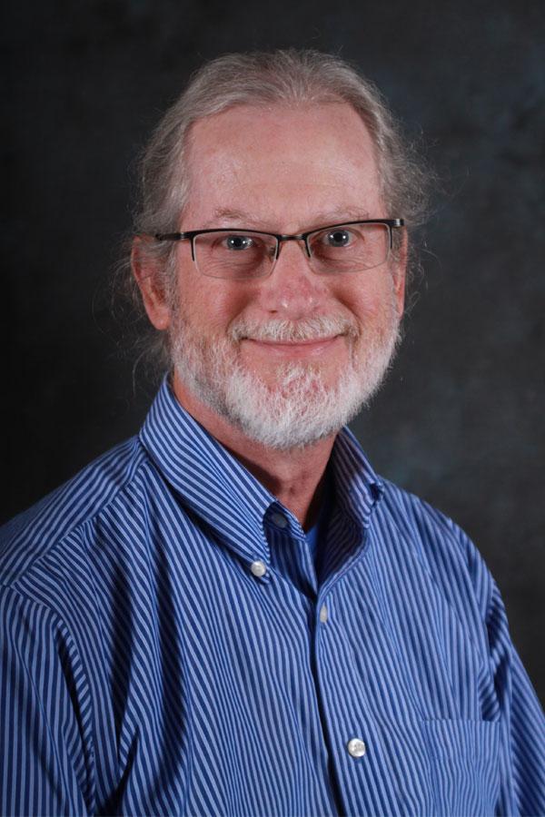 Board Member Gordon W. Griggs