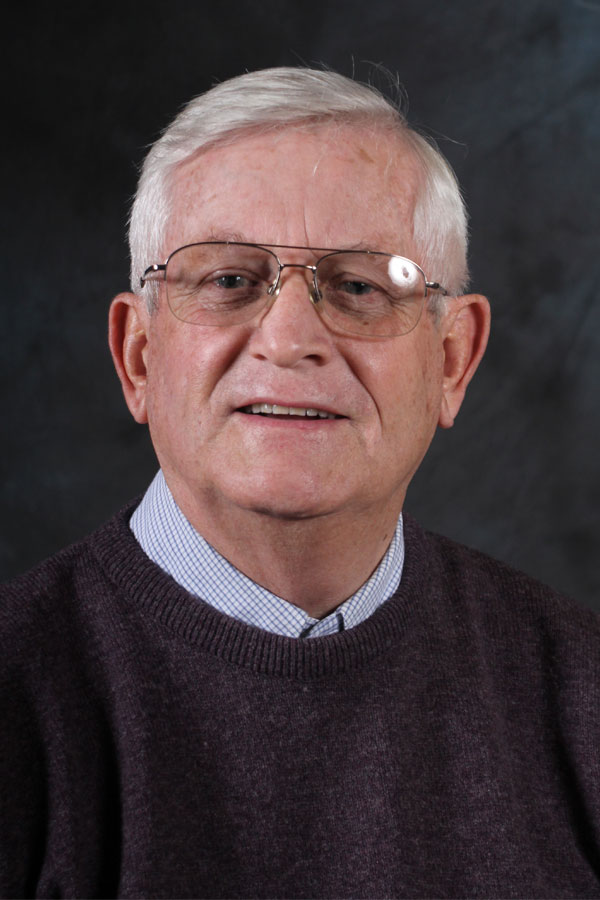 Board Member Dr. Jack Thompson