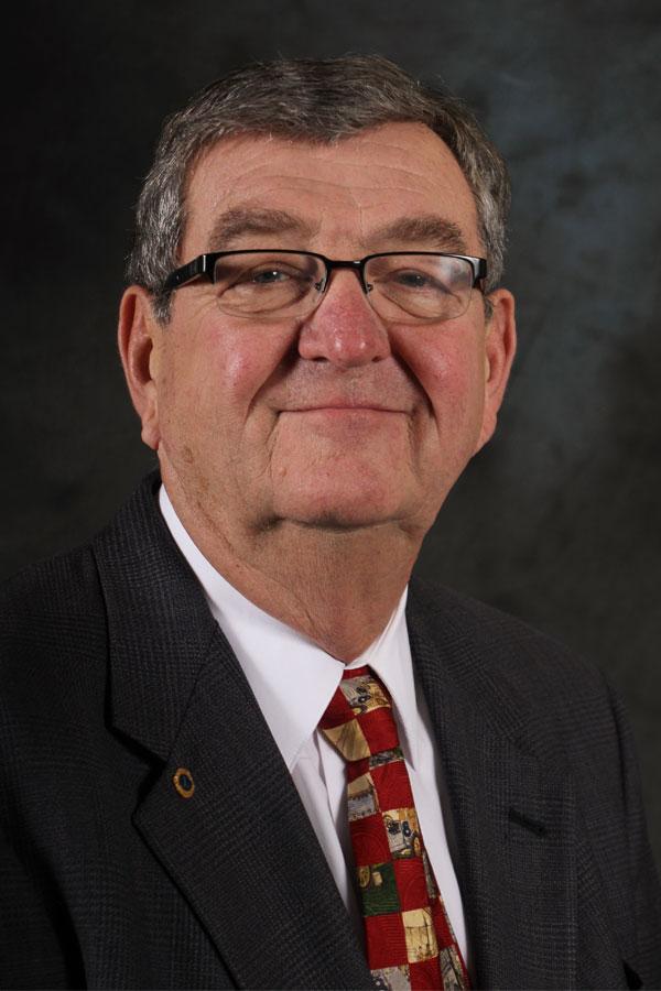 Board Member Merle Kirkley