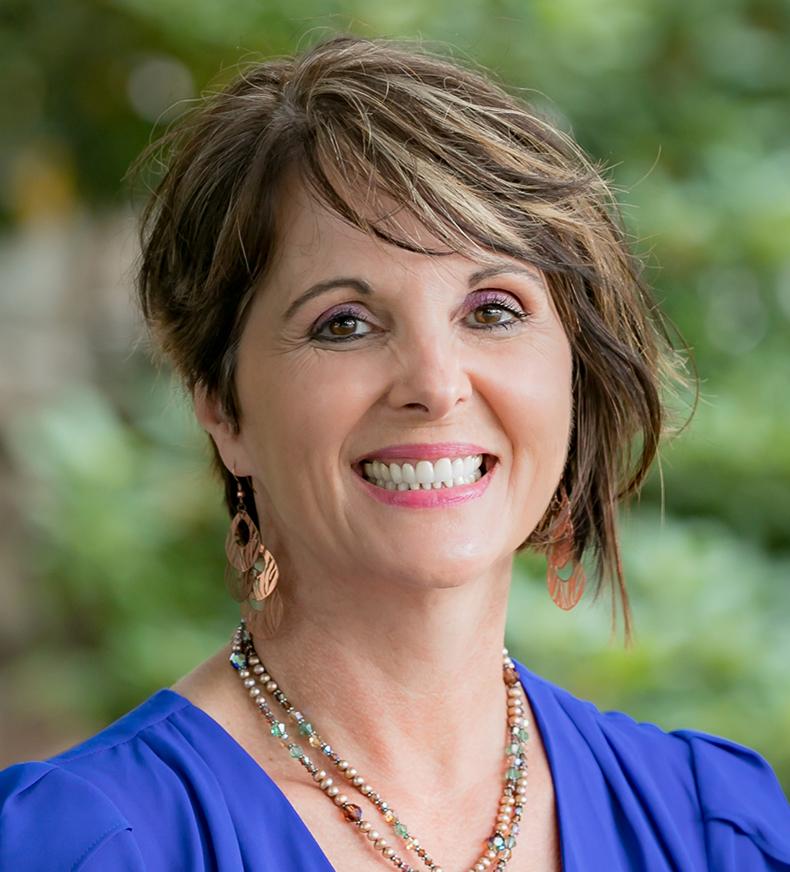 Linne Haywood NWESD 189's Regional Teacher of the Year