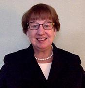 Mary Sewright