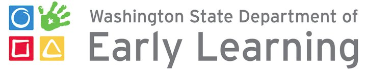 Washington Department of Early Learning