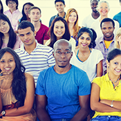 Diverse Adults Learning